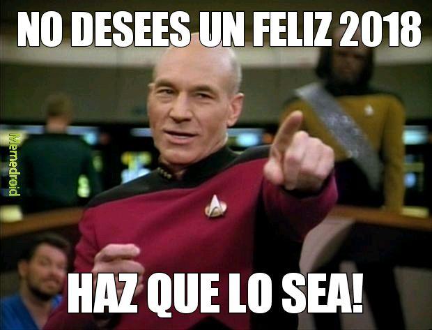 star trek año nuevo meme